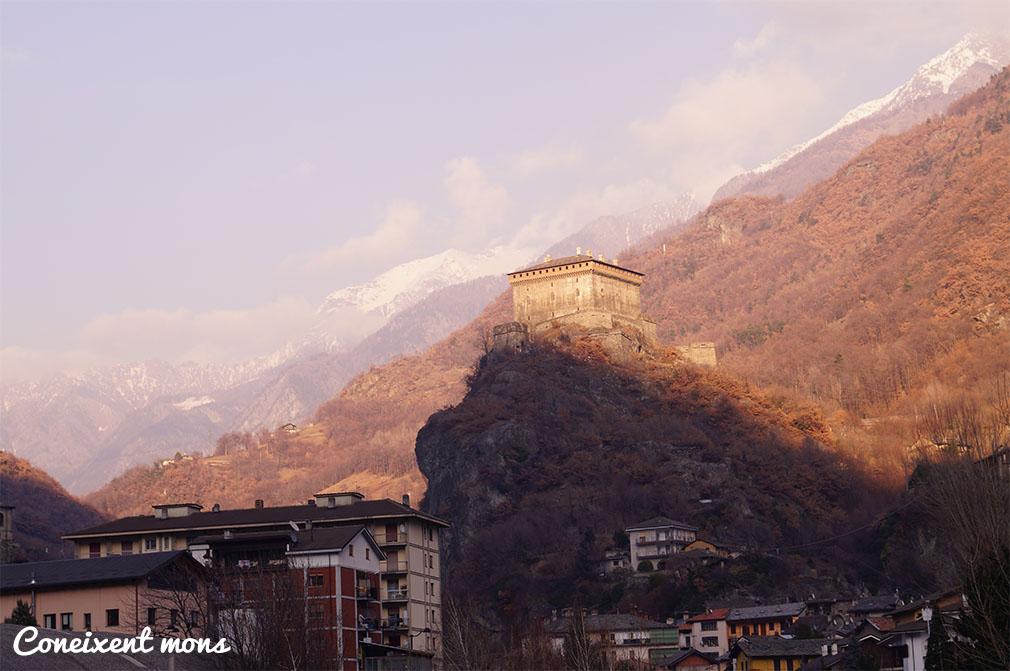 Castell de Verrès