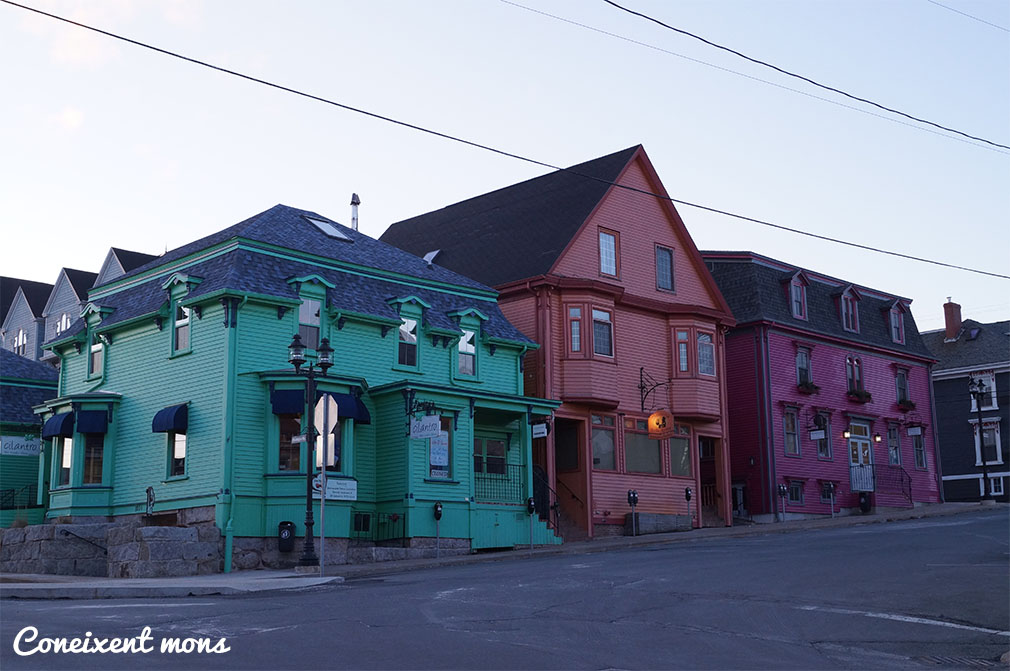 Lunenburg - Nova Scotia