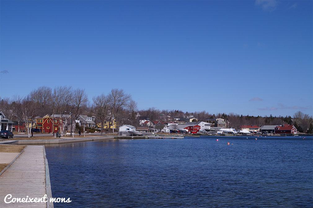 Baddeck - Cape Breton Island - Nova Scotia