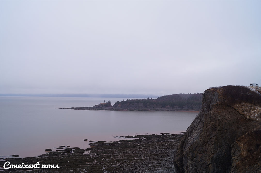 Cape Enrage - New Brunswick