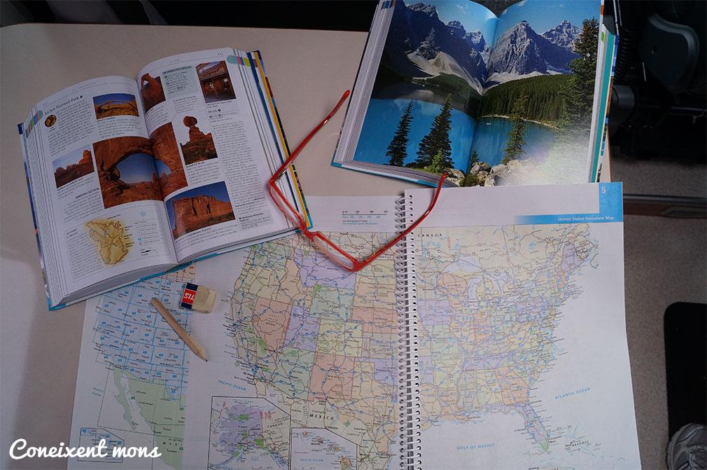 Planificant la ruta