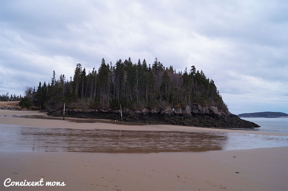 New River Beach - New Brunswick