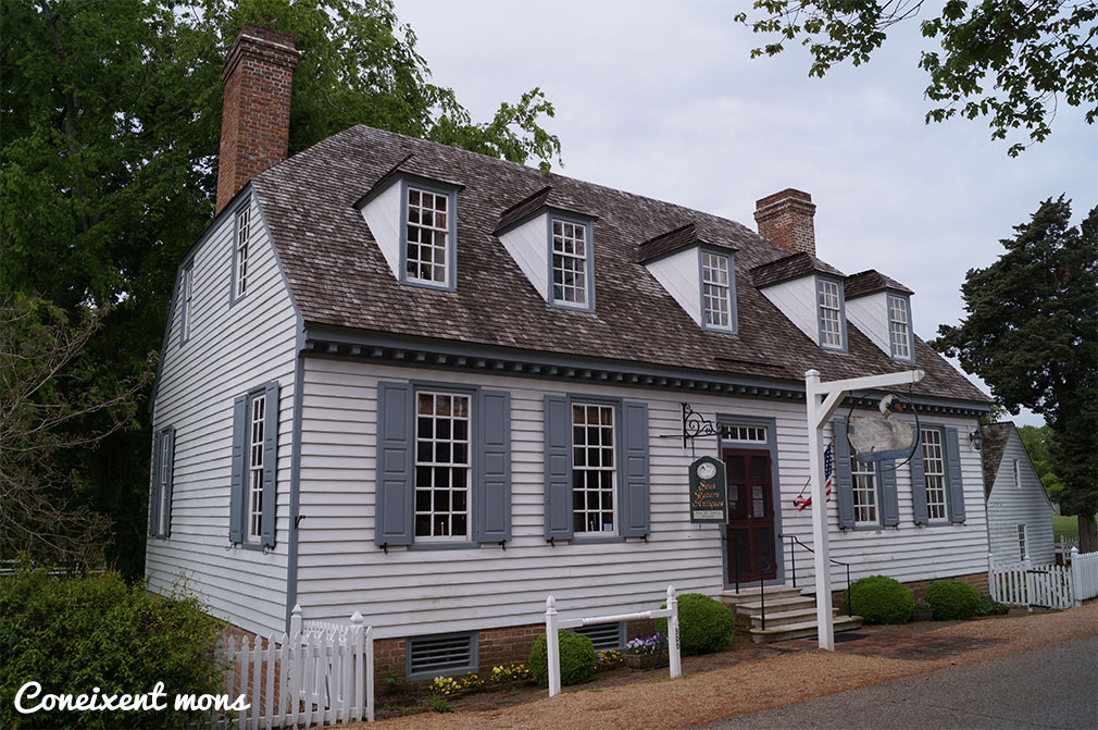 Yorktown - Virginia