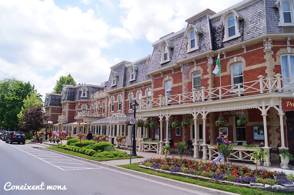 Niagara-on-the-Lake - Ontario