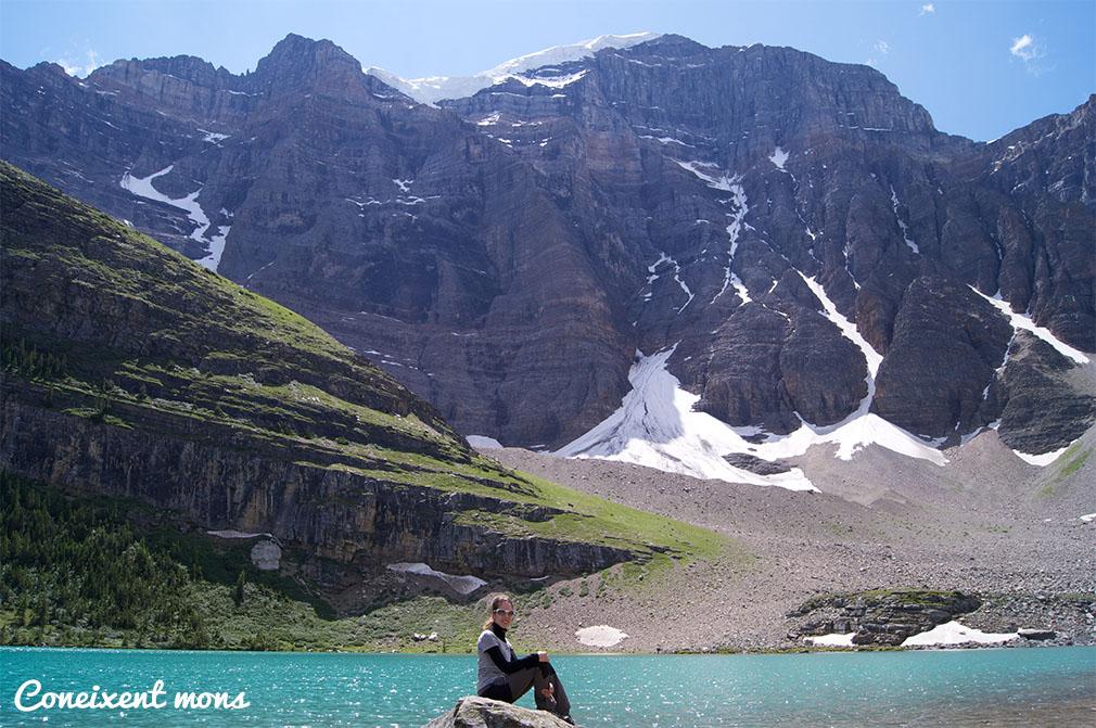 Llac Annette - Banff National Park - Alberta