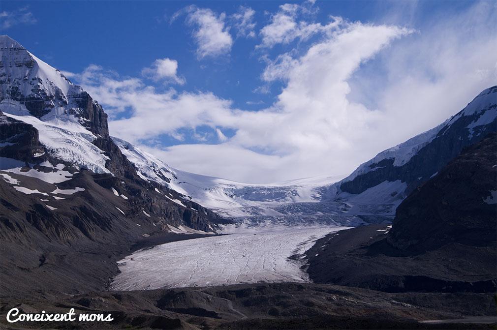 Columbia Icefield - Jasper National Park - Alberta