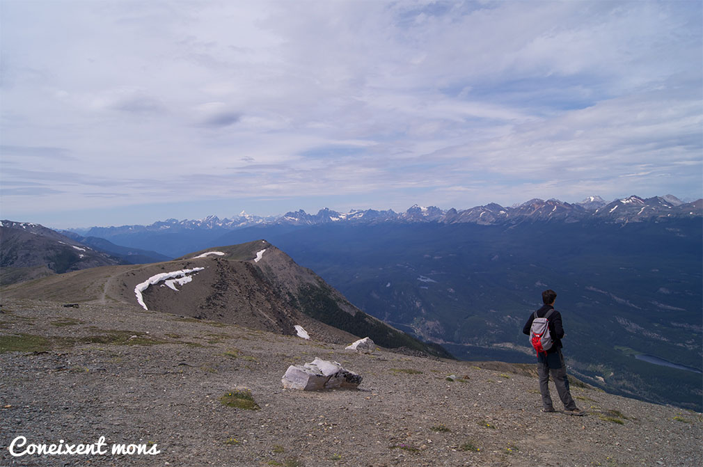 Cim Whistlers - Jasper National Park - Alberta