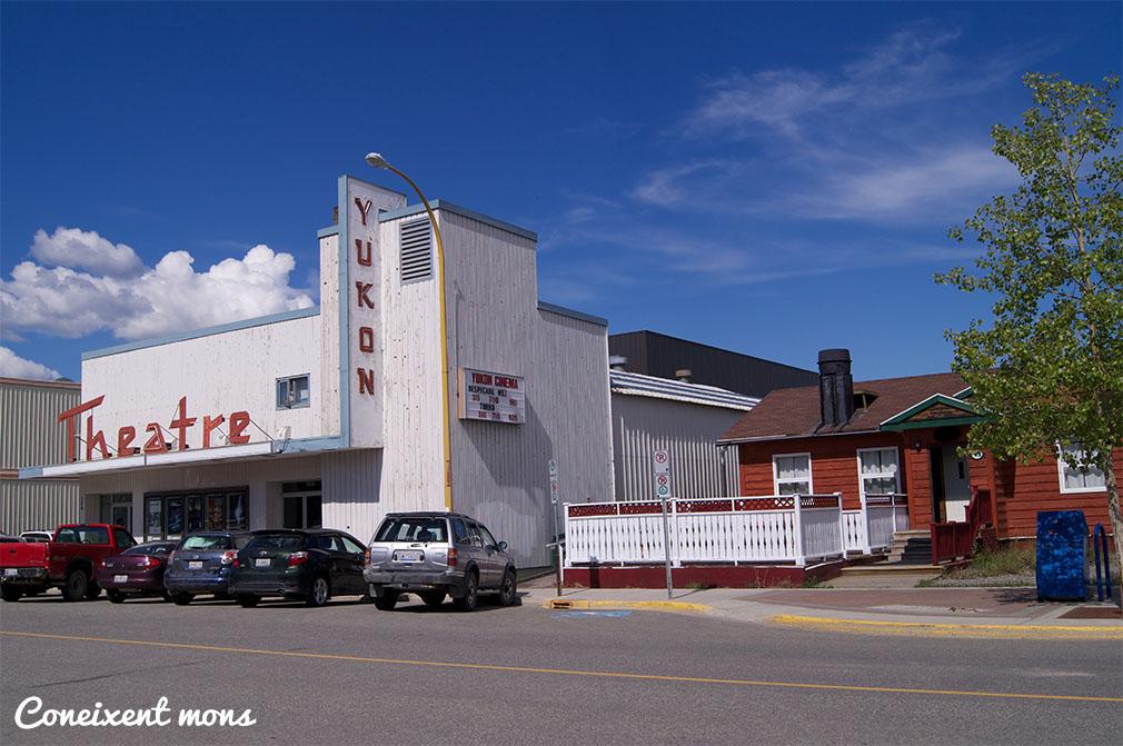 Whitehorse - Yukon