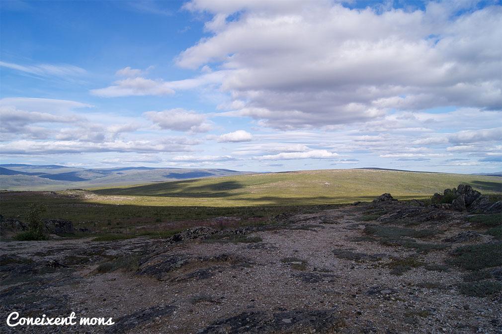Camí a la fi de la línia - Alaska