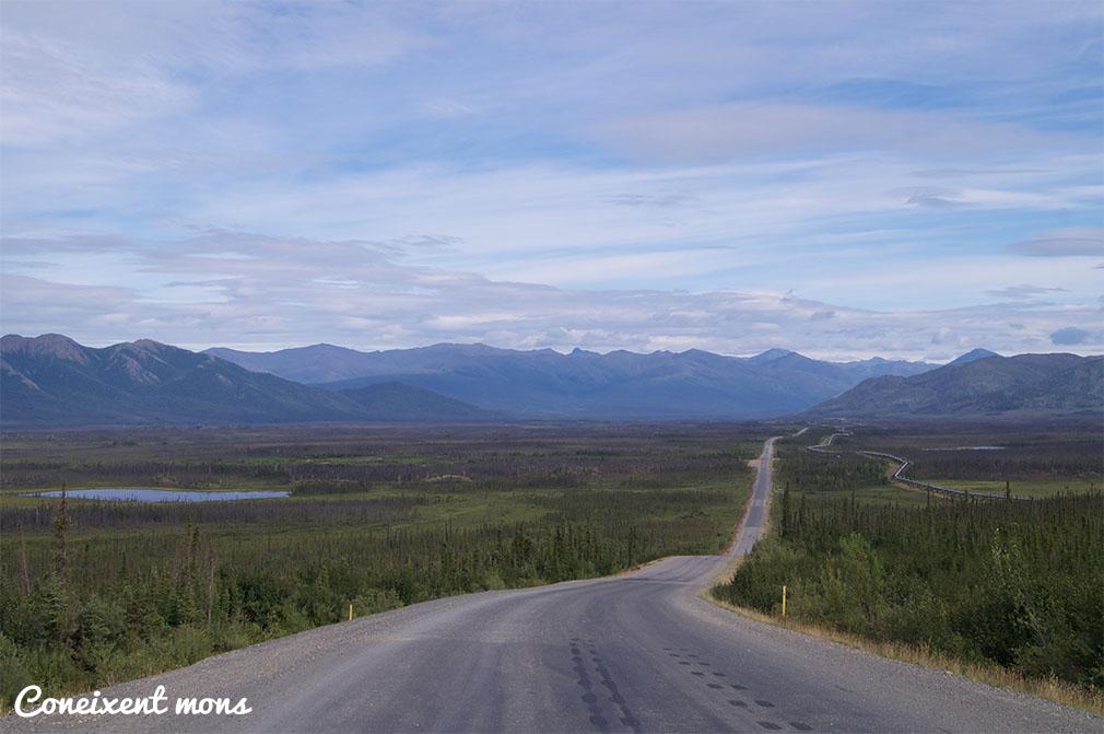 Muntanyes Brooks - Alaska