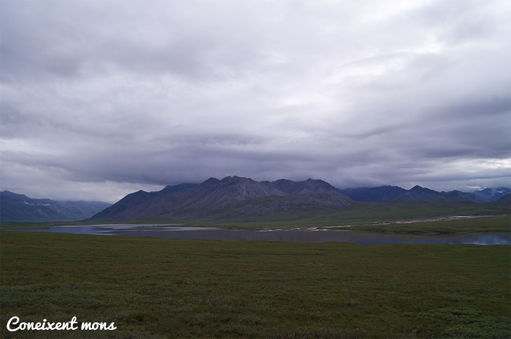 Llac Galbraith - Alaska