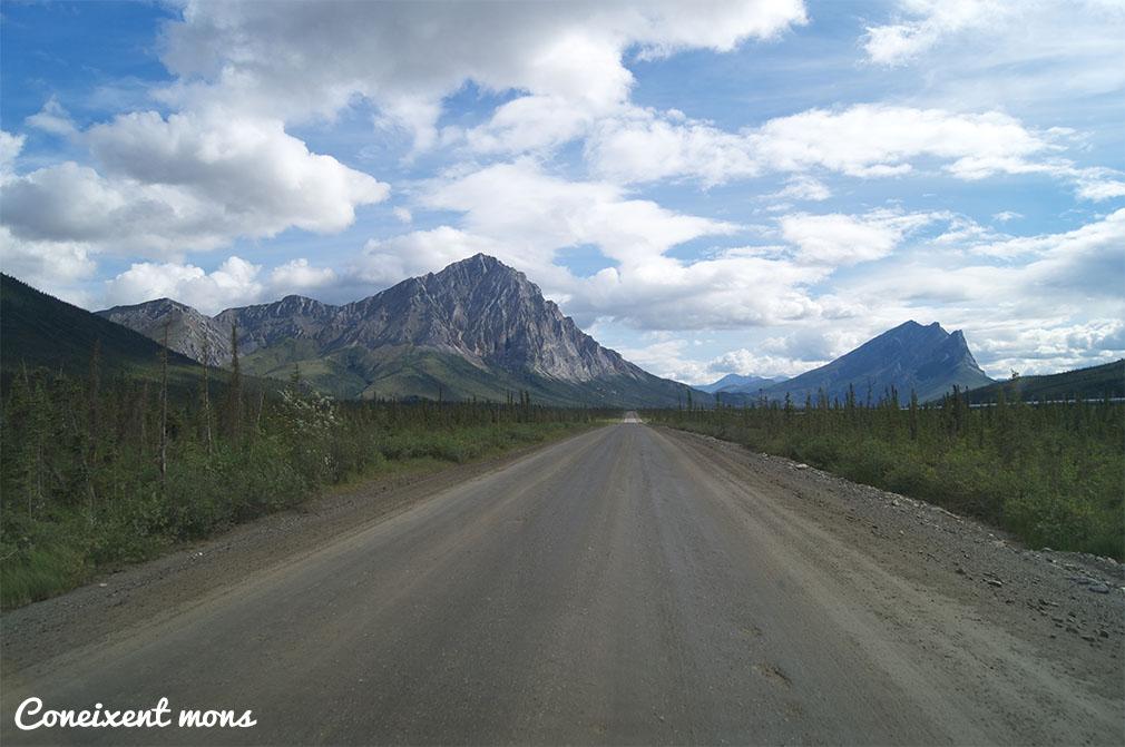 Muntanya Sukakpak - Alaska