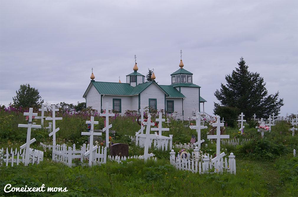 Ninilchik - Alaska