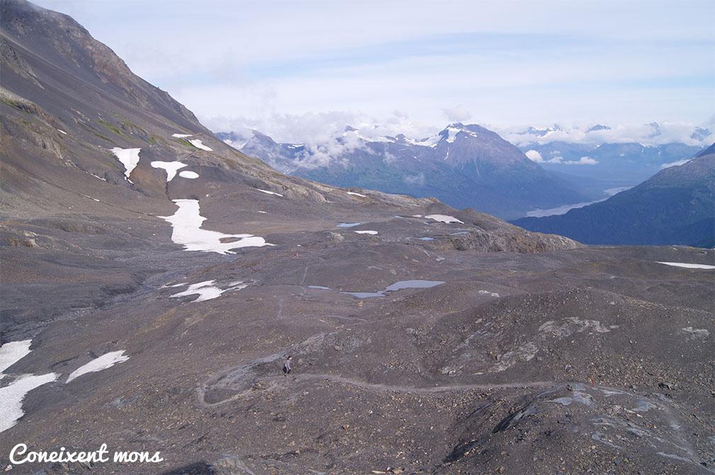 A cada pas... - Alaska