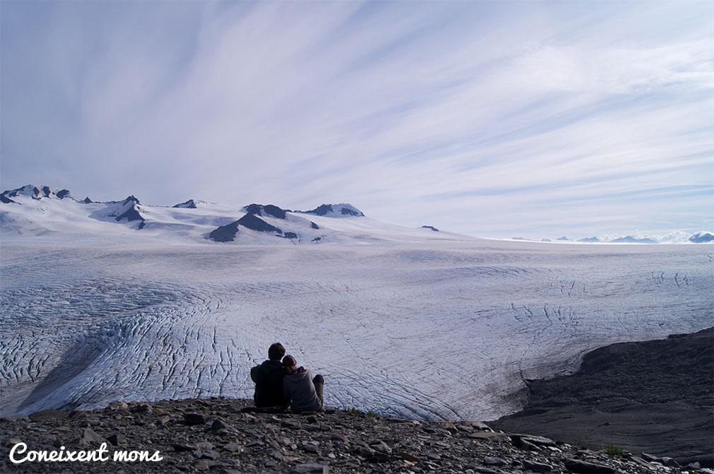 Harding Icefield - Alaska
