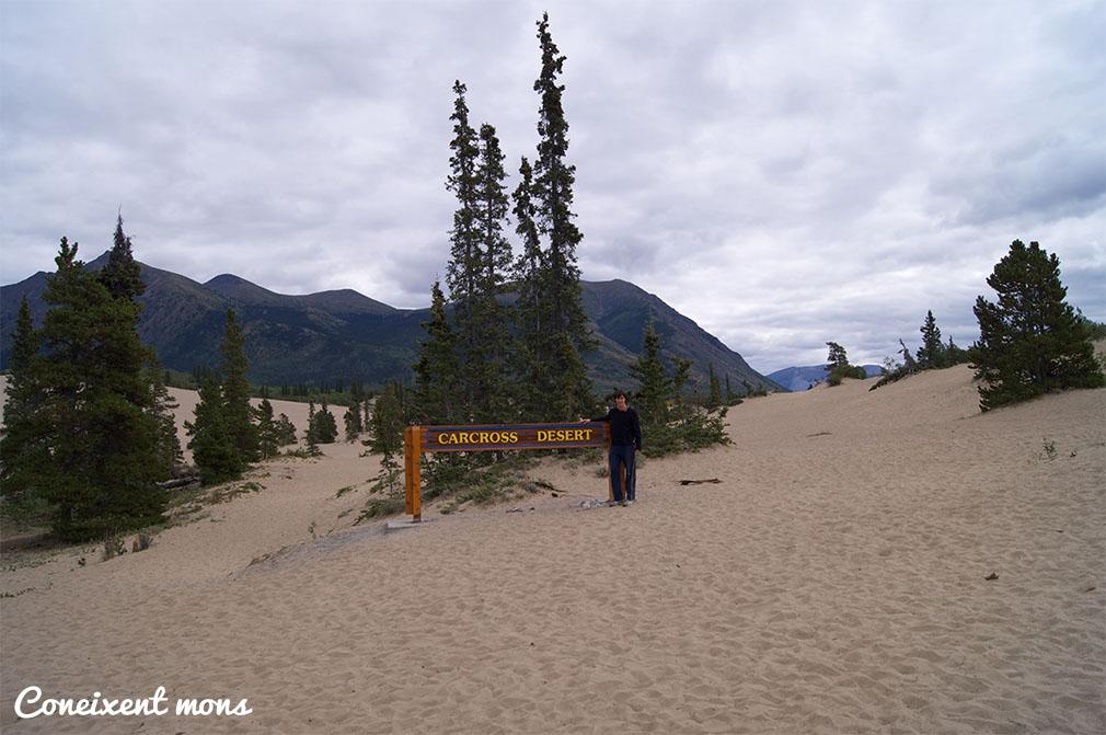 Carcross - Yukon