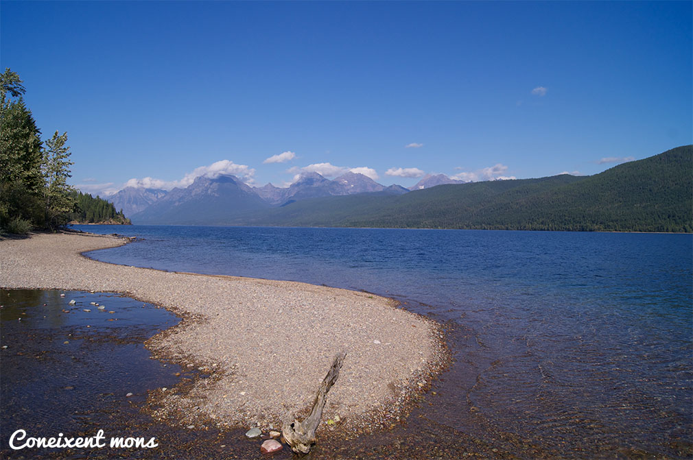 Waterton-Glacier National Park - Montana