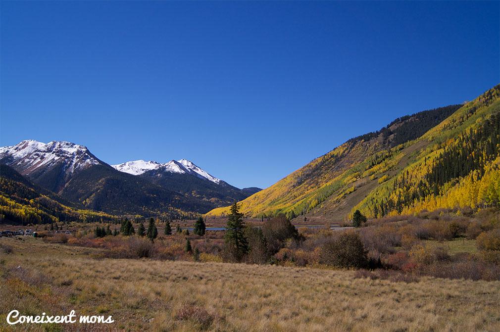 San Juan Mountains - Colorado
