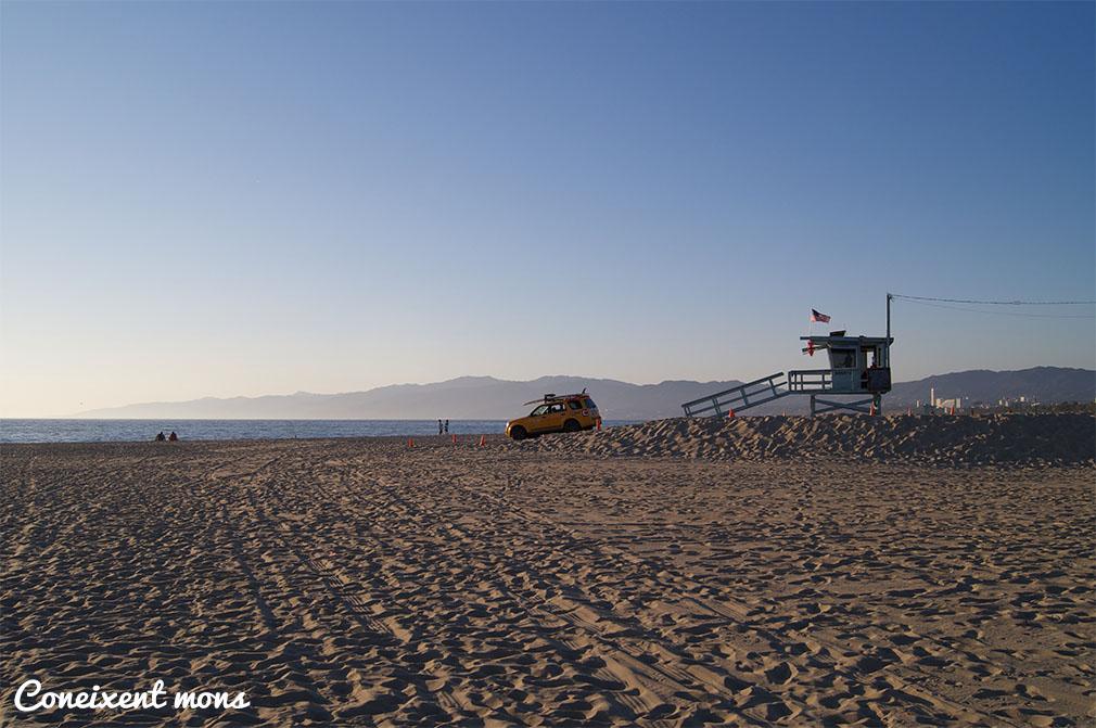 Santa Mónica - Los Ángeles - California