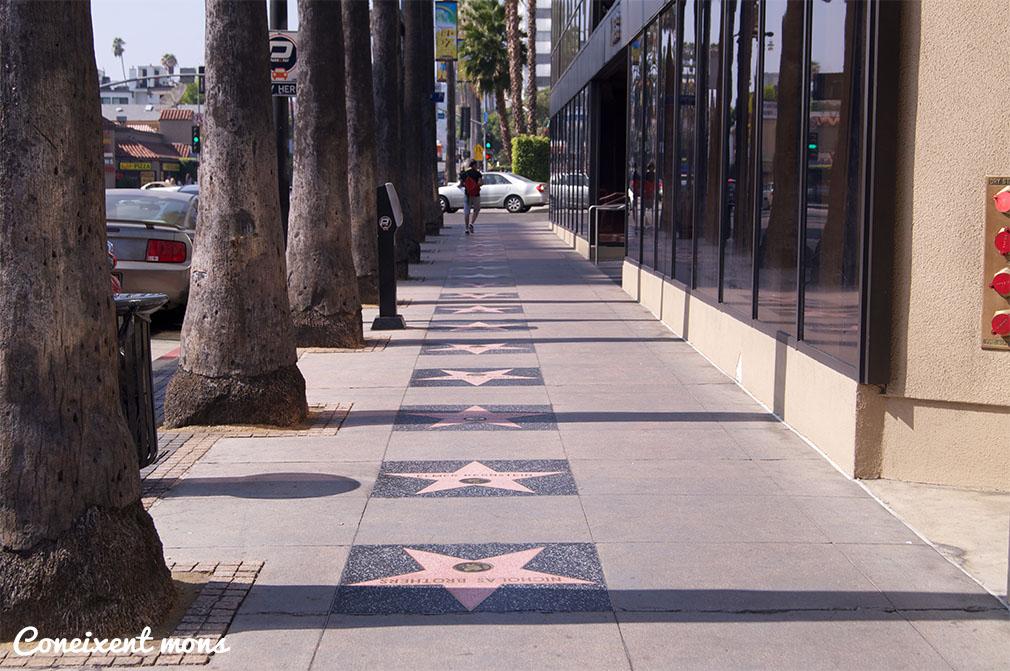 Los Ángeles - California