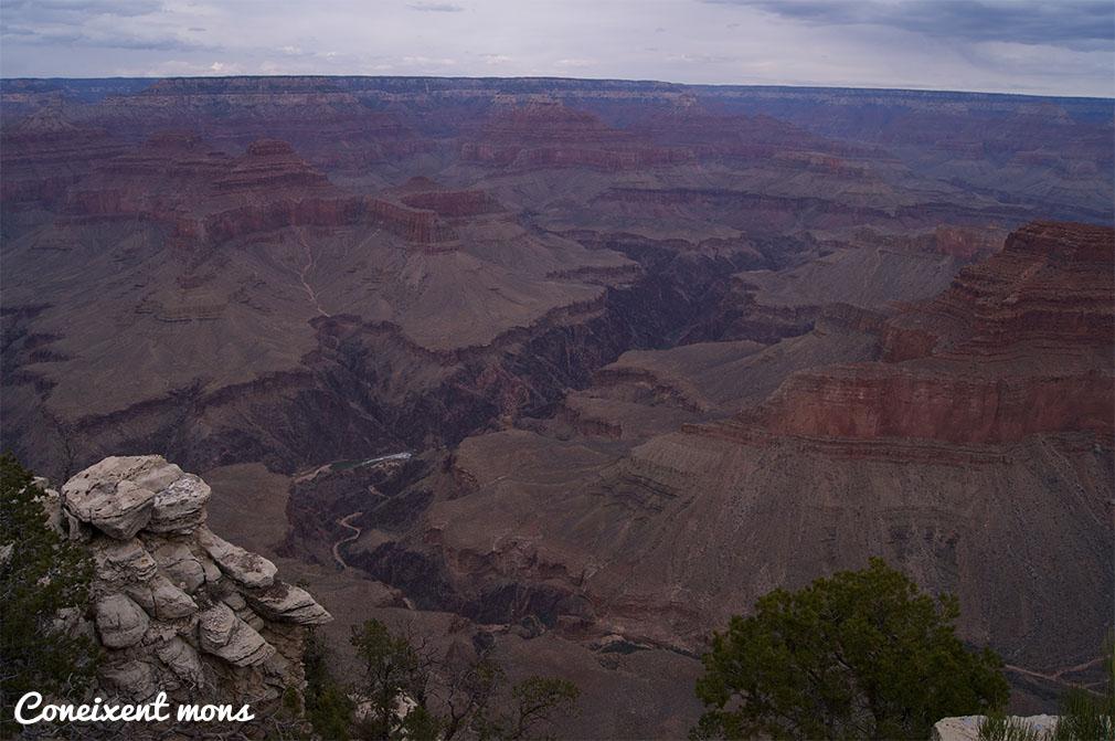 El gran canyó