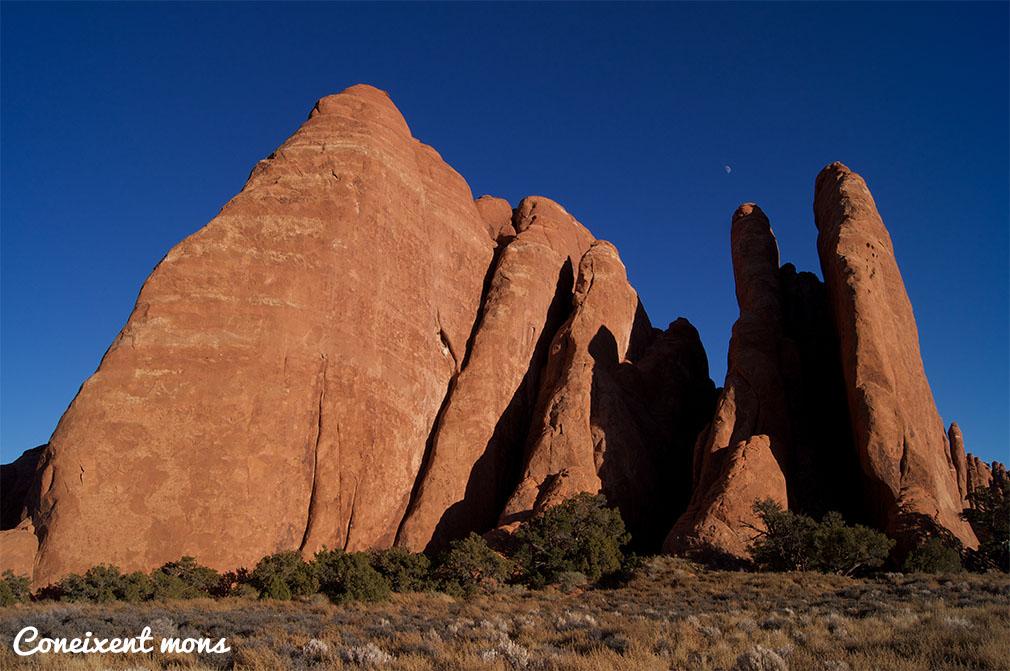 Entre mil roques