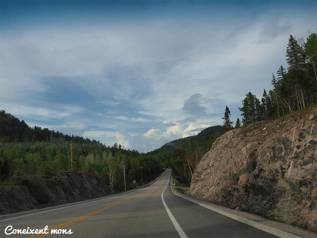Road trip pel nord de Quebec amb família