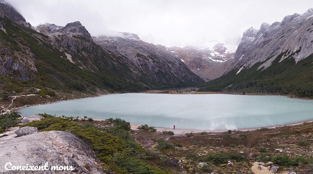 Ushuaia: glaciars, platges i una vall anomenada Andorra (2a part)