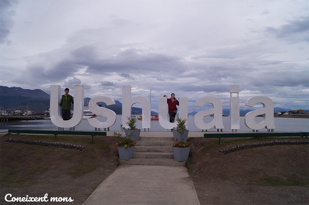 Ushuaia: arribem a la fi del món (1a part)